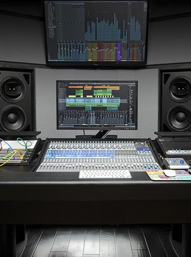 Music / Sound FX