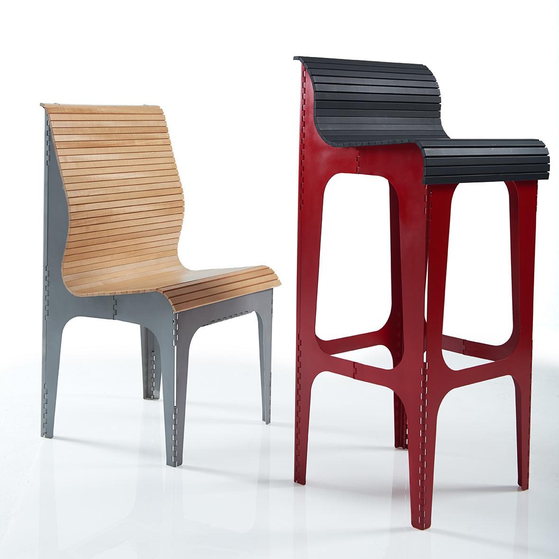 Genial Transformable Furniture By RockPaperRobot U2013 Design Milk